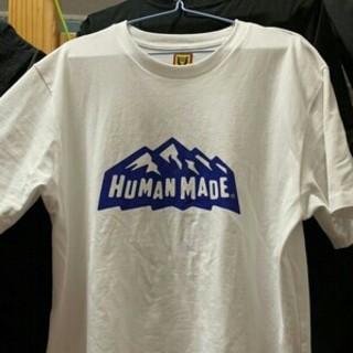 ジーディーシー(GDC)の大人気!L  ヒューマンメイド human made  Tシャツ(Tシャツ/カットソー(半袖/袖なし))