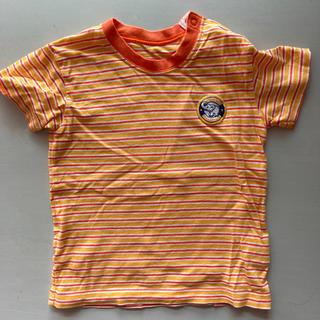 ムージョンジョン(mou jon jon)のTシャツ 80 Moujonjon(Tシャツ)