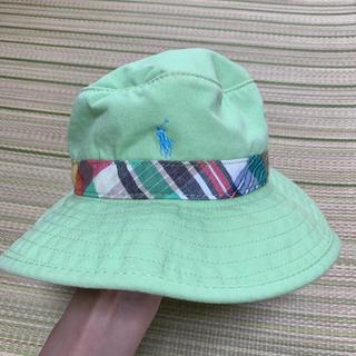 POLO RALPH LAUREN - ラルフローレン 帽子