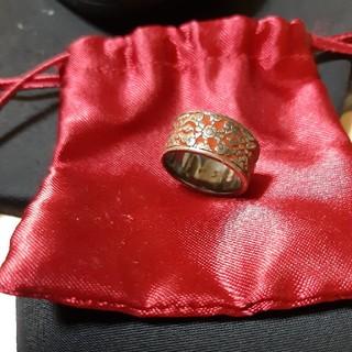 シルバー925リング  シャンバラ(リング(指輪))