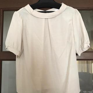 スーナウーナ(SunaUna)のスーナウーナ 半袖 トップス 新品 未使用品(シャツ/ブラウス(半袖/袖なし))