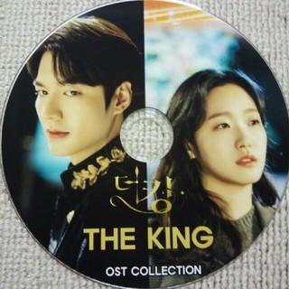 OST DVD ザキング 永遠の君主 サ・キング(TVドラマ)