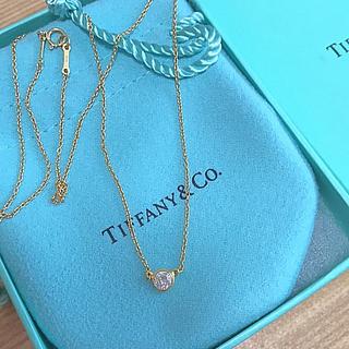ティファニー(Tiffany & Co.)のTiffany バイザヤード   ネックレス(ネックレス)