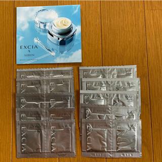 アルビオン(ALBION)のアルビオン エクシア ホワイトニング アイクリーム 薬用美白クリーム(アイケア/アイクリーム)