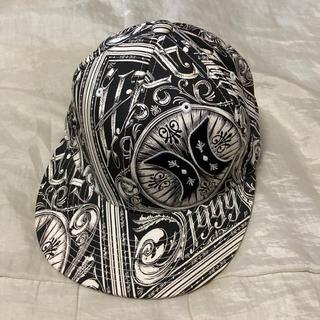 Hurley - 美品☆Hurleyキャップ帽子ハーレーボルコムリップカールクイックシルバー