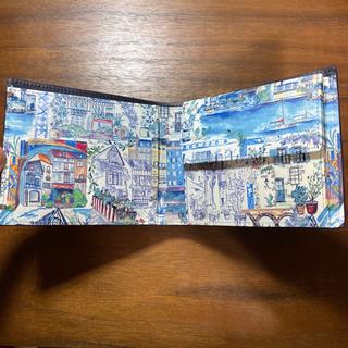 ポールスミス(Paul Smith)の【最新】ペイントハウス 折り財布 ポールスミスコレクション Paul Smith(折り財布)