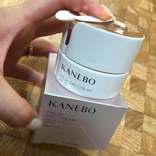 Kanebo - カネボウ★フレッシュデイクリーム
