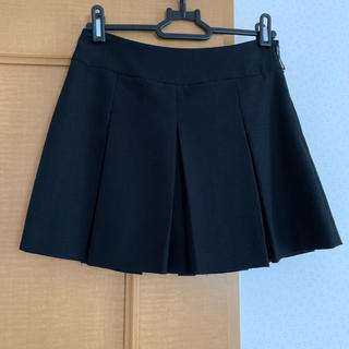 CECIL McBEE - ♡CECIL Mc BEE♡ミニスカート キュロット♡ブラックS