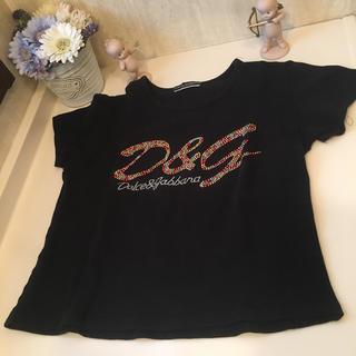 ドルチェアンドガッバーナ(DOLCE&GABBANA)のドルチェ&ガッパーナTシャツ‼️(Tシャツ(半袖/袖なし))
