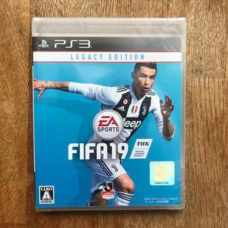 プレイステーション3(PlayStation3)のFIFA 19 PS3(家庭用ゲームソフト)