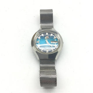 オリエント(ORIENT)のORIENT 腕時計 腕時計 7R-11(腕時計(アナログ))