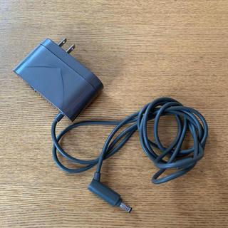 ダイソン(Dyson)のダイソンdyson 掃除機 電池充電器 中古品 ジャンク品 送料込(バッテリー/充電器)