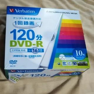 DVDR 120分 10枚 5mmケース(その他)