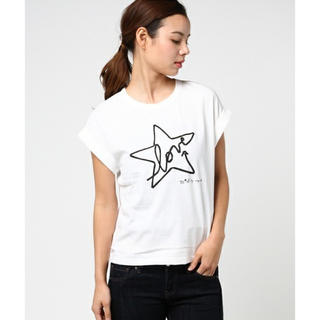 agnes b. - To b. by agnès b.★白Tシャツ