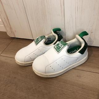 アディダス(adidas)のadidas スタンスミス スニーカー 13cm (その他)