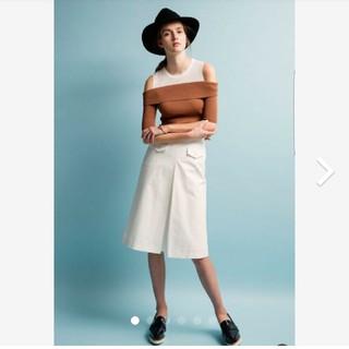 ラグナムーン(LagunaMoon)の未使用 ラグナムーン スカート(ひざ丈スカート)