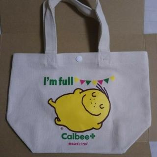 カルビー(カルビー)の《Calbee+》東京おかしランド バッグ(ハンドバッグ)