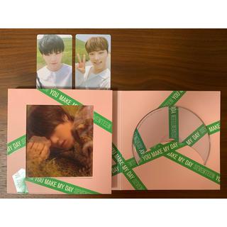 SEVENTEEN 5th mini album(K-POP/アジア)