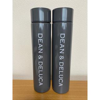 ディーンアンドデルーカ(DEAN & DELUCA)のGLOW8月号 付録 DEAN&DELUCA ステンレスボトル(タンブラー)