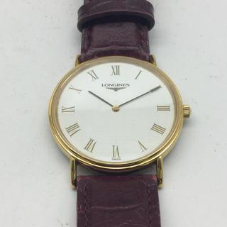 ロンジン(LONGINES)のLONGINES   腕時計 7R-4(腕時計)