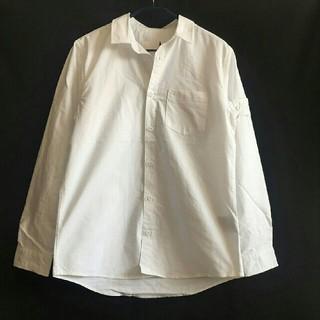 シュプリーム(Supreme)のストーンアイランドシャツ  サイズS(Tシャツ/カットソー(七分/長袖))