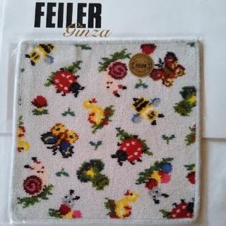 FEILER - ✨ フェイラー ハンカチ♡ハイジフレンズフィールド