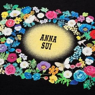 アナスイ(ANNA SUI)のANNA SUI Tシャツ Mサイズ 新品タグ付き(Tシャツ(半袖/袖なし))