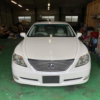 トヨタ(トヨタ)のレクサスIS 460 バージョンS(車体)