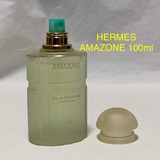 Hermes - HERMES AMAZONE エルメス アマゾン オードフレージュ 100ml