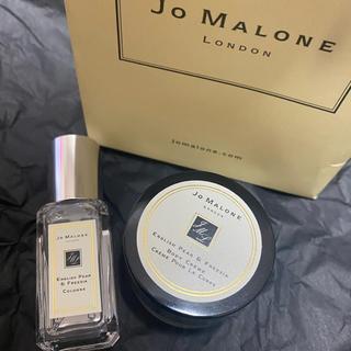 Jo Malone - ジョーマローン イングリッシュペアー&フリージア セット