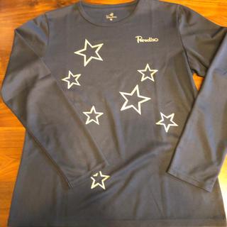 パラディーゾ(Paradiso)のパラディーゾ テニス ロングスリーブTシャツ(ウェア)