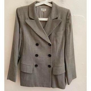 フォクシー(FOXEY)のFOXEY フォクシー セットアップ スーツ ウール100% サイズ40(スーツ)