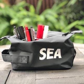 SEA - WIND AND SEA   WDS DOPP KIT BAG