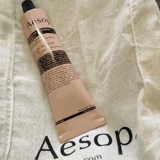 Aesop - aesop レスレクションハンドバーム 袋付き