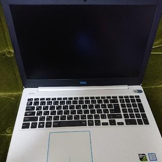DELL - Dell G3 3579  Office2019 メモリ16GB増設済み
