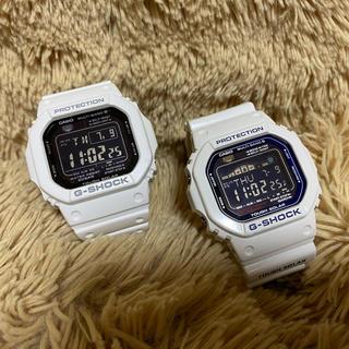 ジーショック(G-SHOCK)のpebei85様 専用(腕時計(デジタル))
