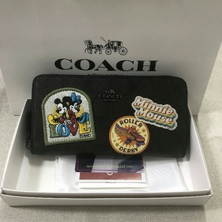 コーチ(COACH)の新品 COACH  超人気 長財新品 F31350(長財布)