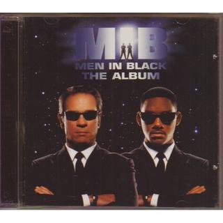 Men In Black The Album(映画音楽)