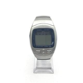 カシオ(CASIO)のCASIO HOTBIZ 腕時計 7R-22(腕時計(デジタル))