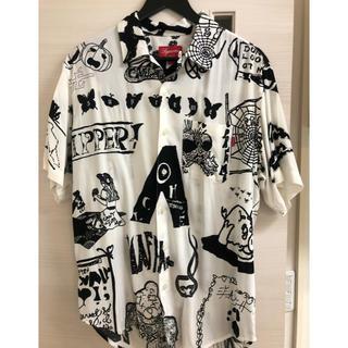 シュプリーム(Supreme)のSUPREME 【17SS】【Dream Rayon Shirt】(シャツ)