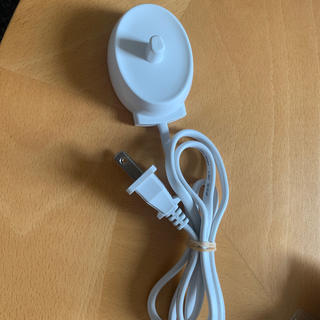 電動歯ブラシ 充電器 ブラウン(電動歯ブラシ)
