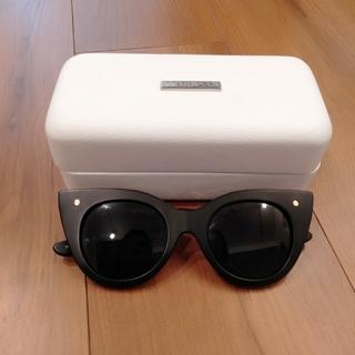 ロンハーマン(Ron Herman)の値下げ!Le Specsキャットアイサングラス(サングラス/メガネ)