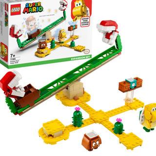 レゴ(Lego)のレゴ (LEGO) スーパーマリオ パックンフラワー のバランス  71365(積み木/ブロック)