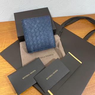 ボッテガヴェネタ(Bottega Veneta)の2020 新品未使用 ボッテガヴェネタ 折り財布(折り財布)