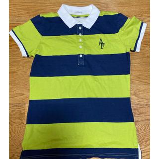 アバクロンビーアンドフィッチ(Abercrombie&Fitch)のAbercrombie&Fitch レディースポロシャツ L(ポロシャツ)