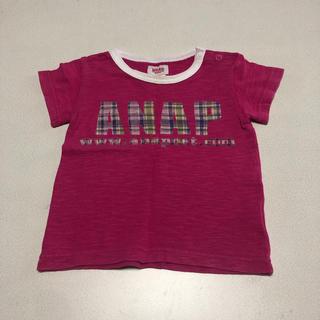アナップキッズ(ANAP Kids)のANAPKids 90cm 半袖(Tシャツ/カットソー)