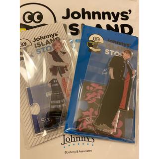 Johnny's - SixTONES 京本 アクリルスタンド