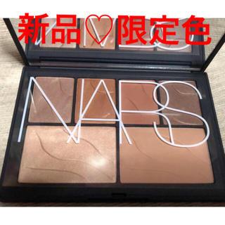 ナーズ(NARS)の新品♡NARS(アイシャドウ)