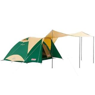 コールマン(Coleman)のコールマン  アウトドア テント タフオープン2ルームハウス 200003(テント/タープ)