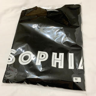 ワンエルディーケーセレクト(1LDK SELECT)のEnnoy SOPHIA TEE (BLK x WHT)(Tシャツ/カットソー(半袖/袖なし))
